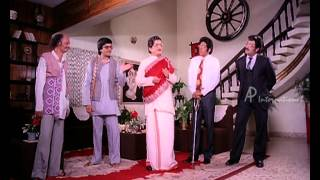 Dharma Devathai Full Comedy