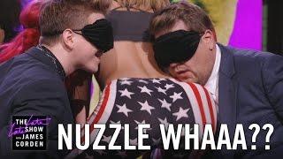 Video Nuzzle Whaaa? w/ Tyler Oakley, Jenna Marbles & Kandee Johnson MP3, 3GP, MP4, WEBM, AVI, FLV Mei 2018