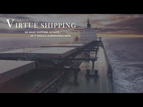 Company Promo (Virtue Shipping)