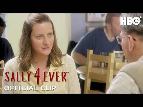 'The Salt & Pepper Sex Look' Ep. 5 Official Clip | Sally4Ever | HBO
