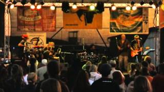 Video REGGAE AREA 2012 - BABALET - FULL CONCERT