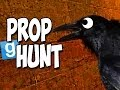 Prop Hunt with the Crew! #2 (Garry's Mod Funny Moments!)