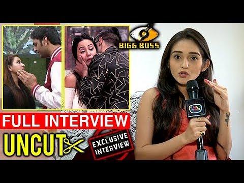 Tanya Sharma Exclusive Interview On BIgg Boss 11 |
