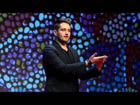 Pillanatról pillanatra I Hajas Ádám I TEDxY@Budapest2014