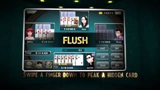 SEVEN POKER & TEXAS HOLD'EM YouTube video