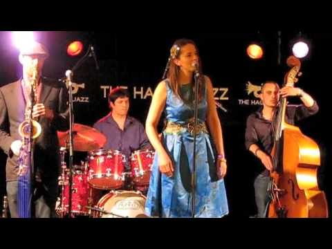 play video:Renske Taminiau 'To Be Used' @ the Hague Jazz 2009