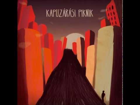 Szabó Benedek - Kapuzárási piknik