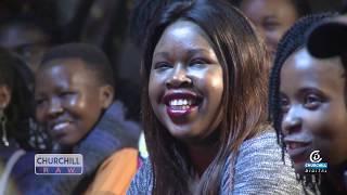 Video MC Jessy   WaKenya wanaojua kutingiza kiuno! (UNCENSORED) MP3, 3GP, MP4, WEBM, AVI, FLV Desember 2018