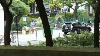 Rêveries à Paris