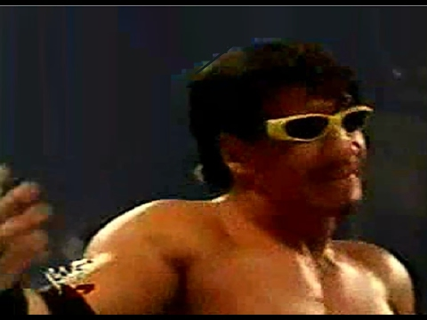 Video Eddie Guerrero & Chyna dance with Too Cool after; Eddie & Rikishi VS Val Venis & Benoit WWF download in MP3, 3GP, MP4, WEBM, AVI, FLV January 2017