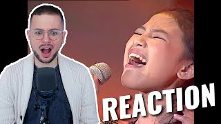 Video Anneth - Killing Me Softly | TOP 6 | REACTION MP3, 3GP, MP4, WEBM, AVI, FLV Desember 2018