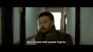 A Touch of Sin (2013) - HD-Trailer, deutsch untertitelt
