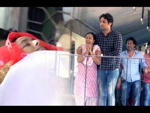 Pratyusha Banerjee's Family & Boyfriend Rahul Raj