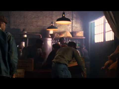 Boardwalk Empire (Trailer)
