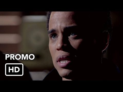 Almost Human 1.07 (Preview)