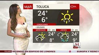 Entra a: http://tv.milenio.com/ Mantente informado: http://www.milenio.com/ Facebook: https://www.facebook.com/MilenioDiario/...