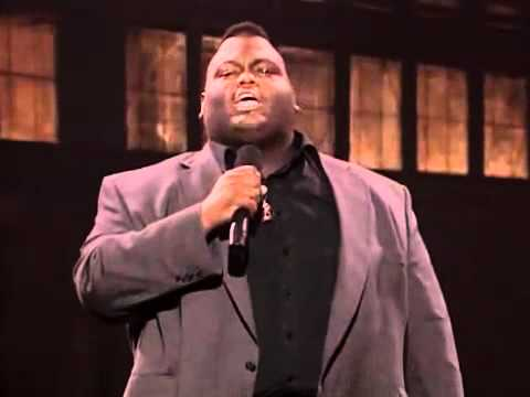 Lavell Crawford - Def Comedy Jam All-Stars
