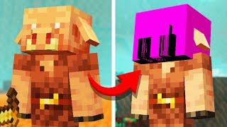 25 Bizarre Minecraft Glitches that NEED Fixing
