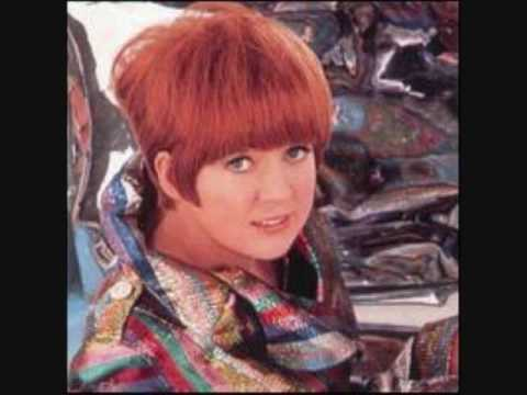 """You're My World"" Cilla Black"