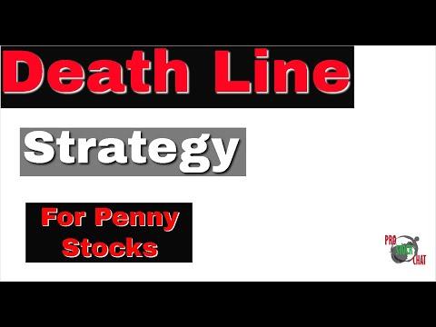 Day trading penny stocks mattc death line