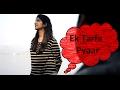 Ankahi Baatein | Happy Valentine Day | Abbe Chal