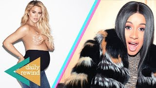 Video You'll Never Guess What Khloe Kardashian Is Naming Her Baby, Cardi B's Baby Due Date Announced! | DR MP3, 3GP, MP4, WEBM, AVI, FLV Maret 2018