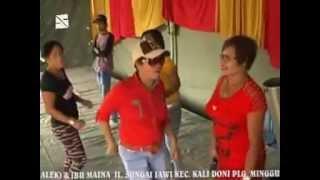 Orgen Tunggal Pesona Live in Mato Merah Vol 1 Siang