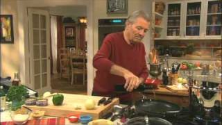 Pop Over Anytime (224): Jacques Pépin: More Fast Food My Way