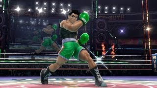 Remember how we thought Little Mac had the best side B in the game because of I frames?