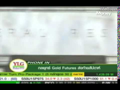 Gold Outlook by YLG 10/07/58