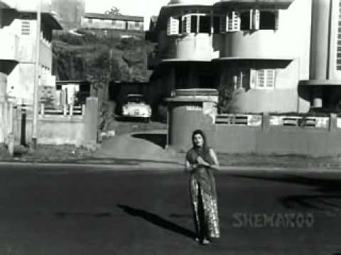 Video Jaye To Jaye Kahan - Kalpana Kartik - Dev Anand - Taxi Driver - Old Hindi Songs - S.D.Burman - Lata download in MP3, 3GP, MP4, WEBM, AVI, FLV January 2017