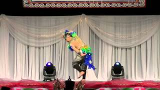 HNY Minnesota Hmong New Years 2013 - 2014 Rivercentre Dance Competition Group #29 Day #1