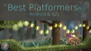 What are the top platformers on Android and iOS in 2015? All footage captured on a Nexus 5 running Android 5. Don't forget to subscribe for future content!
