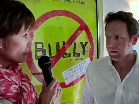 Lee Hirsch - Cleveland won the contest to bring the movie 'Bully', and the director Lee Hirsch to our fair city. After the showing of this powerful documentary Liz O'Donn...