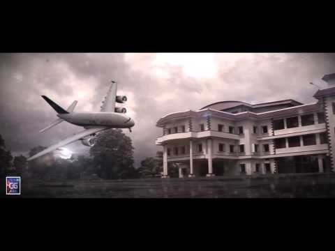 CGAIRLINES short film