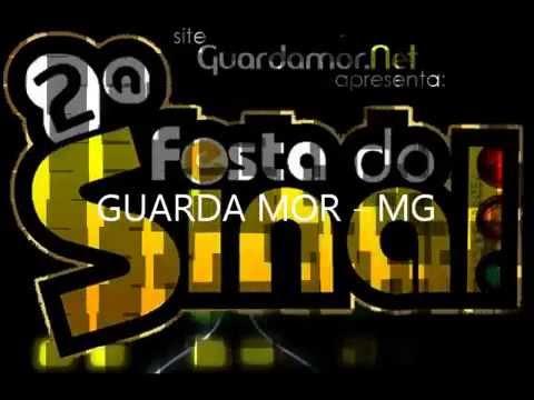 2ª FESTA DO SINAL   12 DE NOVEMBRO EM GUARDA MOR   MG
