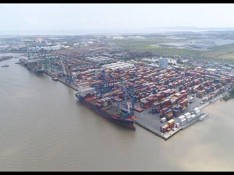 Hàng hóa đến EU vẫn được lưu thông để đảm bảo nguồn cung