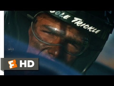 Days of Thunder - Days of Thunder Movie Clip - watch all clips http://j.mp/y1gibG click to subscribe http://j.mp/sNDUs5 Cole (Tom Cruise) is running last in the Daytona 500 wh...