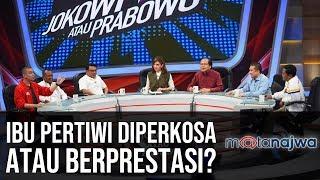 Video Jokowi atau Prabowo: Ibu Pertiwi Diperkosa atau Berprestasi? (Part 3) | Mata Najwa MP3, 3GP, MP4, WEBM, AVI, FLV April 2019