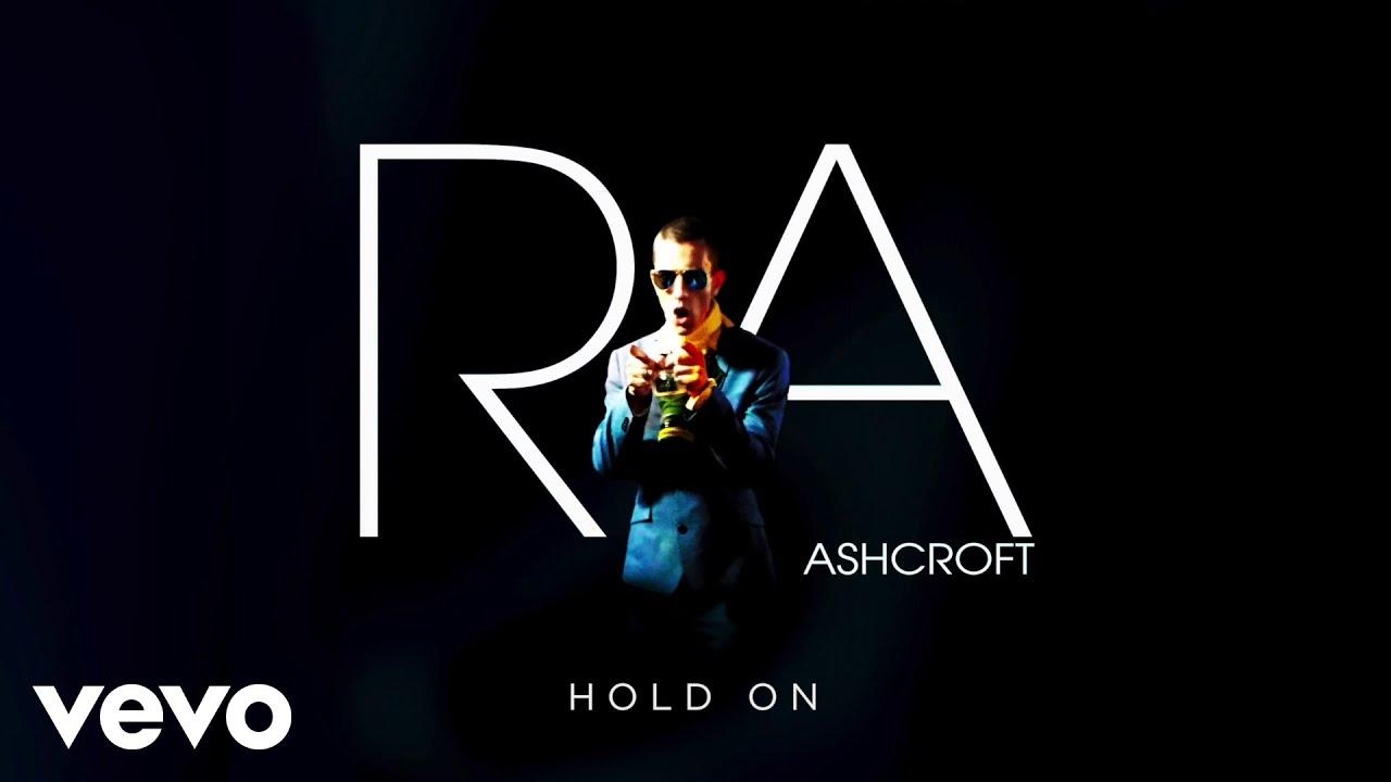 ASKiAN . RICHARD ASHCROFT . NEW SINGLE . HOLD ON TO YOUR PEPSI
