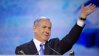Ezekiel 38 : PM Netanyahu Delivers Speech At AIPAC For His Case Against Persia (Mar 02, 2015)