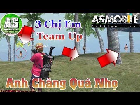 [Garena Free Fire] Khi Quân Đoàn AFK Chơi Shootgun Cái Kết | AS Mobile - Thời lượng: 18 phút.