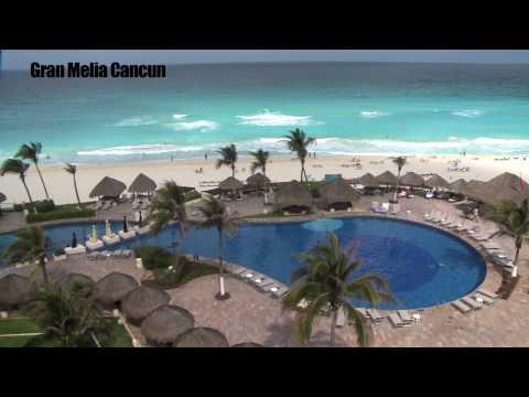 Cancun: Gran Melia Cancun - Guest Reviews