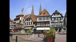 Obernai France  city photo : Obernai - Alsace - France