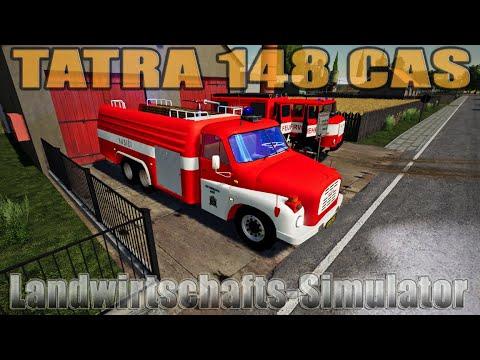 Tatra 148 CAS v1.0.0.0