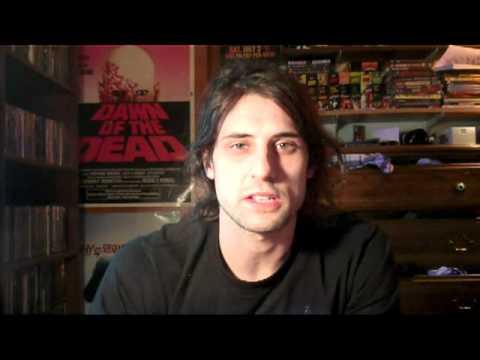 "Mrparka Review's ""Terror Optics Compilation DVD 2001 - 2008 and Creepy Dean"""