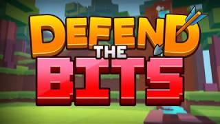 AppStore: https://itunes.apple.com/de/app/defend-the-bits/id1239297660?mt=8&uo=4&at=10lwKP&ct=AppGemeindeYouTubeBesuche uns! http://www.AppGemeinde.de