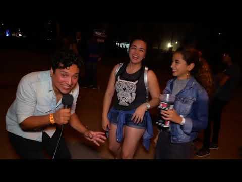 Fiesta loca en Tijuana l ¿De que color son tus calzones?