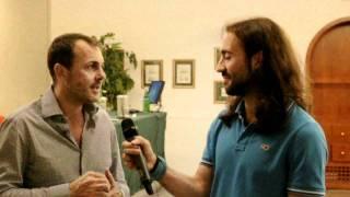Intervista a Emidio Mansi - Ischia Film Festival 2011