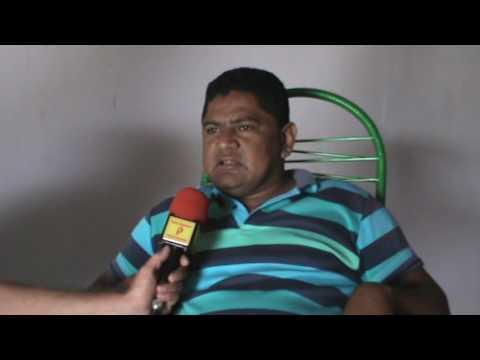Santo Antonio dos Milagres PI Presidente da Câmara Edson